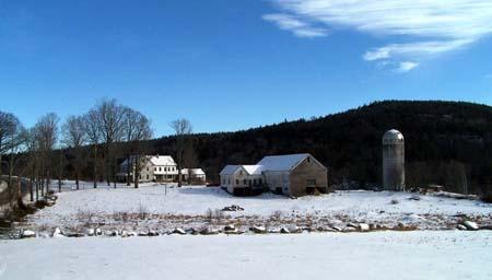 Battles Farm
