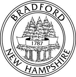 Bradford, New Hampshire